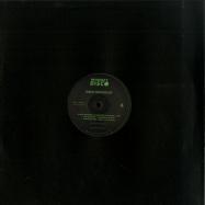 Front View : Various Artists - DISCO TROPICALIA EP - Whiskey Disco / WD55