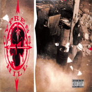 Front View : Cypress Hill - CYPRESS HILL (LP, 180GR + DL) - SONY MUSIC CG / 88985434401