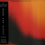 Front View : Daniel Avery - SONG FOR ALPHA (CD) - PIAS COOP - PHANTASY SOUND / 39224972
