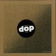 Front View : doP - A NIGHT IN SAUSALITO EP - Circus Company / CCS108