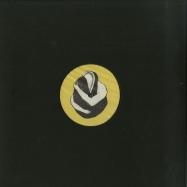 Front View : Doubtingthomas - TANDEM EP (ALEXKID REMIX / VINYL ONLY) - Dokutoku Records / DKTK003