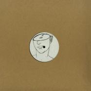 Front View : Subradeon - GOD BLESS (180G / SCAN 7 RMX) - Subradeon Records / SBRDN001