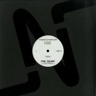 Front View : Thomas Schumacher - EMBODY PARADOX - Noir Music / NMW113