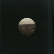 Front View : SNTS - CHAPTER III (BLACK VINYL REPRESS) - SNTS / SNTS003RP