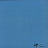 Front View : Havantepe - ROBO OWL EP - Luck of Access / LOA002