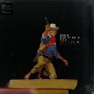 Front View : Born Ruffians - RED, YELLOW & BLUE (LTD LP + MP3) - Warp / WARPLP164R