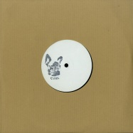 Front View : Unknown - SLY / TEARDROPS (10 INCH) - White Label / CVWL002