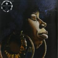 Front View : Georgia Anne Muldrow - OVERLOAD (180G LP + MP3) - Brainfeeder / BF070