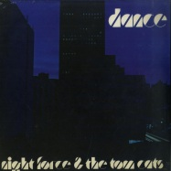Front View : Night Force & The Tom Cats - DANCE (LP) - Afrosynth / AFS037