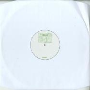 Front View : V/A (Butch & C.Vogt, Emanuel Satie, Pastaboys) - REBIRTH LTD SAMPLER 3 - Rebirth / REBLTD021