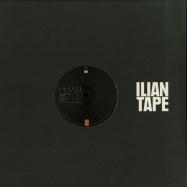 Front View : Andrea - FORSE - Ilian Tape / IT039