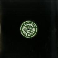 Front View : Teffa / Teffa & Breez - WE NO DISTURB NOBODY / SCIENTIST (180GR) - Tribe 12 Music / T12007