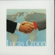 Front View : Lucas Croon - ASCONA - Themes For Great Cities / TFGC016