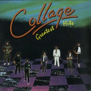 Front View : Collage - GREATEST HITS - Unidisc / splp7127