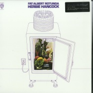 Front View : Herbie Hancock - FAT ALBERT ROTUNDA (180G LP) - Music on Vinyl / MOVLP2187