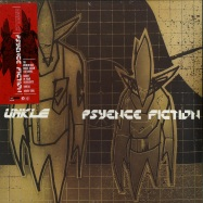 Front View : Unkle - PSYENCE FICTION (2LP) - Island / 6759386