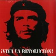 Front View : Various Artists - VIVA LA REVOLUCION! (LP) - Wagram / 05175621