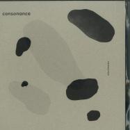 Front View : Julian Edwardes - CONSONANCE - Phainomena / Phainomena01