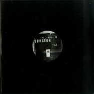 Front View : Surgeon - RAW TRAX 2 - Dynamic Tension / DTR014