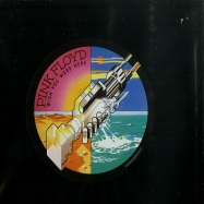 Front View : Pink Floyd - WISH YOU WERE HERE (CD) - Pink Floyd Music / 5099902894522