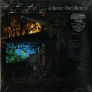Front View : Quantic - ATLANTIC OSCILLATIONS (2LP + MP3) - Tru Thoughts / TRULP370