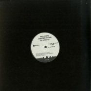 Front View : Ion Ludwig - A BETTER FUTURE TO LONG EP (180GR / VINYL ONLY) - Metereze / MTRZ012
