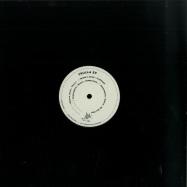Front View : Various Artists - TRULLA EP - TVIR / TVIRLTD004