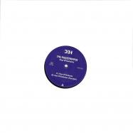 Front View : The Nighttripper - HOUR OF DARKNESS / DEADLINE - DBH Music Records / DBH-002