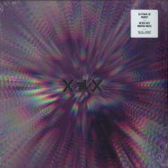 Front View : Various Artists - 20 YEARS OF FABRIC (MAGENTA 2LP + MP3) - Fabric / FRO000-2