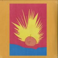 Front View : Shanti Celeste - TANGERINE (2LP) - Peach Discs / PEACH 008LP