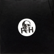 Front View : Slave To Society - PATH OF SELF DESTRUCTION EP (PERC REMIX) - Pure Hate Trax / PH001