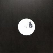 Front View : Unknown Artist - THE WHITE RABBIT / GENERAL DUPPY - Rarefied / RAREBLK5