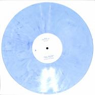 Front View : Romar - EDGE OF TIMES EP (180G BLUE WHITE MARBLED VINYL ONLY) - BLEU CIEL / BLEUCIEL010
