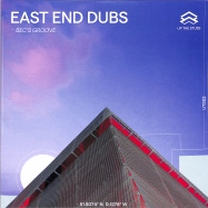 Front View : East End Dubs - BECS GROOVE (WHITE COLOURED VINYL) - Up The Stuss / UTS02