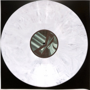 Front View : O Phase - BEFORE THIS (GREY MARBLED 2LP) - Modwerks / MDWXLP001
