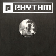 Front View : Senh - CLOUDS EP (REPRESS) - Planet Rhythm / PRRUKBLK061RP