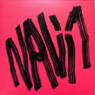 Front View : Julian Muller & MRD - FALL IN LOVE EP - Nali / NALI001