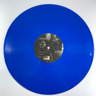 Front View : Markus Suckut - PROMISES (BLUE COLORED) - Odd Even / ODDEVEN026C