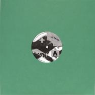 Front View : Tala Drum Corps - CARILLON (W/ HARON REMIX) - BAKK / BAKK018