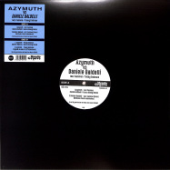 Front View : Azymuth vs Daniele Baldelli - JAZZ CARNIVAL / YOUNG EMBRACE EP - Mondo Groove / MGMS05