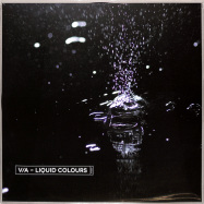 Front View : Various Artists - LIQUID COLOURS - rauh / RH009