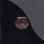 Front View : Disco Bros - TIME STILL DRIFTS AWAY (SOULSHAKERS RMX) - Nebula /  NEBTXX071