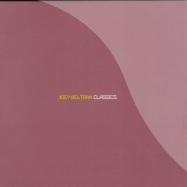 Front View : Joey Beltram - CLASSICS (2XLP) - R & S Records / RS96100