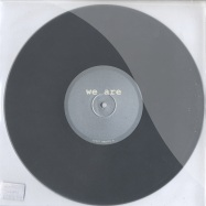 Front View : Apendix.Shuffle - WE ARE VOLUME 9 (10inch) - WRR009