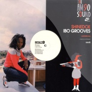 IBO GROOVES
