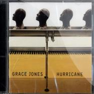 HURRICANE (CD)