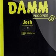 Front View : Josh - SUNDANCE / 19055 - Damm Records / Damm001