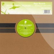 Front View : Matthias Matty Heilbronn feat Monique Bingham - GO BETTER - Papa Records / PAPA023