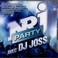 NRJ PARTY AVEC DJ BOSS (CD)