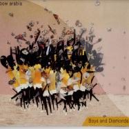BOYS AND DIAMONDS (CD)